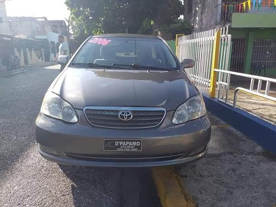 Toyota Corolla D