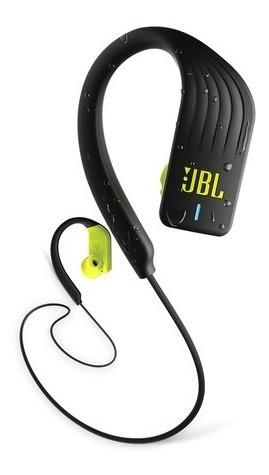 Fone De Ouvido Jbl Endurance Sprint Bluetooth Preto