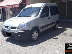 Renault Kangoo 1.5 2 Dci Ath Da Aa Cd 1plc