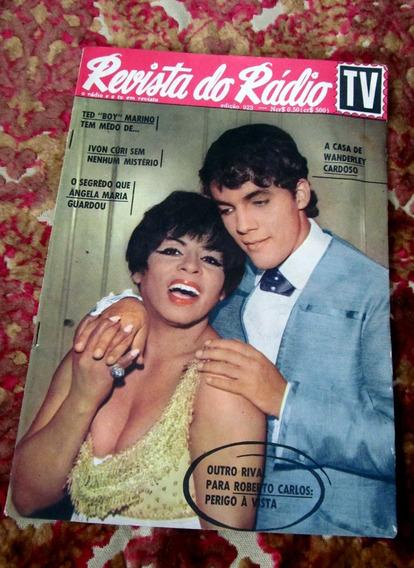 Radio Erasmo X Roberto Carlos Von Jair Elvis Angela Ted Boy