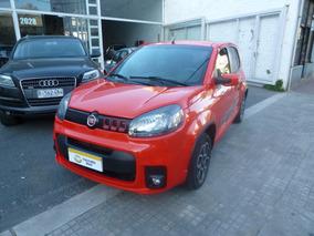 Fiat Uno Sporting 100% Financiado Galbo Motors
