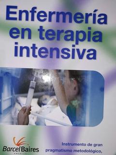 Enfermería En Terapia Intensiva