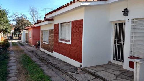 Casa En Complejo En Villa Carlos Paz