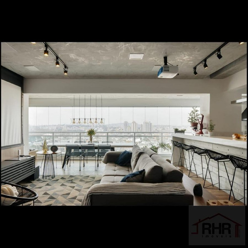 Apartamento Para Venda Em Mogi Das Cruzes, Vila Mogilar, 3 Dormitórios, 3 Suítes, 3 Banheiros, 2 Vagas - 809_1-1714599