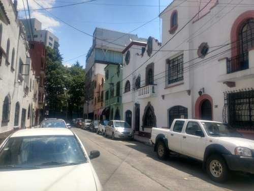 Hermosa Casa En Venta En La Condesa