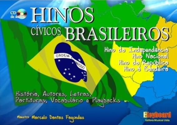 Hinos Civicos Brasileiros
