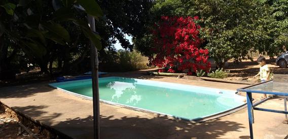 Vendo|sitio 11mil M²| Casa 130 M² 3 Dorms 2 Suites C/piscina