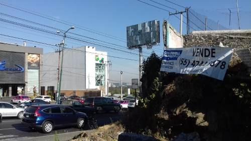 Terreno En Venta, Tlalpan, Ciudad De México