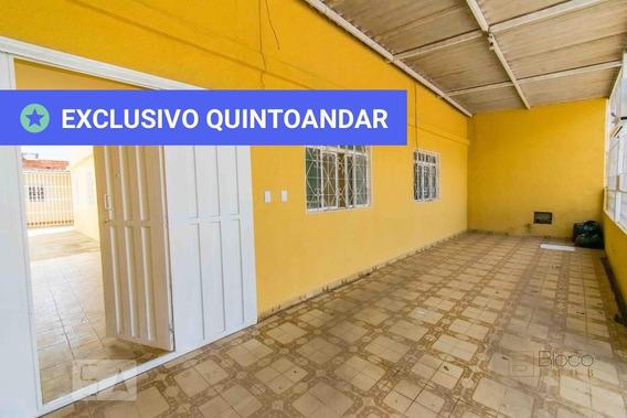 Casa Com 5 Dormitórios E 2 Garagens - Id: 892973458 - 273458
