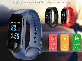 Relógio Smartwatch M3