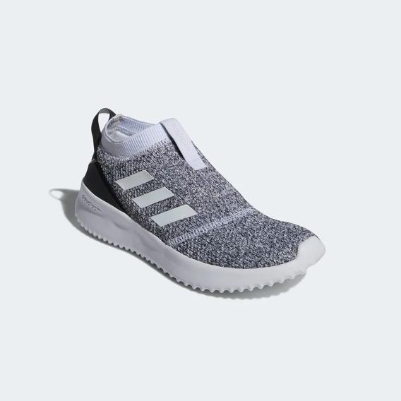 Tênis adidas Ultimafusion Sock W Slip On - Tênis De Corrida Inovador E Extremamente Confortável