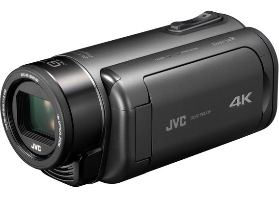 Jvc Everio Gz Ry980hus Quad Proof 4k Filmadora 10x Optical