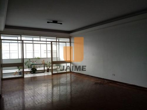 Apartamento Para Venda / Locação No Bairro Bom Retiro Em São Paulo - Cod: Ja11162 - Ja11162