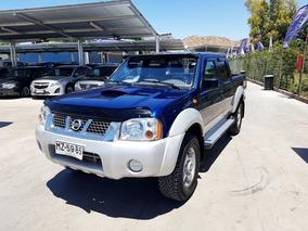 Nissan Terrano 2.5 Diesel Axs Full Equipo 4x2 Año 2007