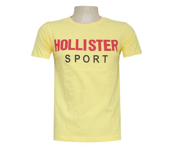 Camisa Hollister Sport
