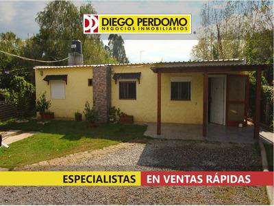 Casa En Venta 3 Dormitorios Playa Pascual