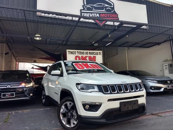 Jeep Compass 2.0 Sport Flex Aut. 2020 0km
