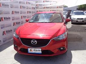 C-g66 - Mazda 6 New 6 2.0 At - 2013