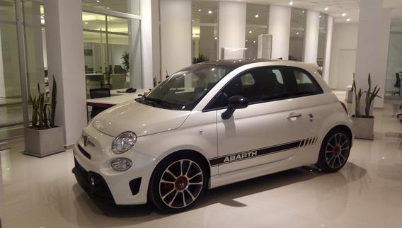 Fiat 500 Abarth 595 Turismo Entrega Inmediata!!