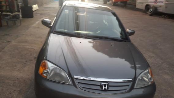 Honda Civic Lxl 2003