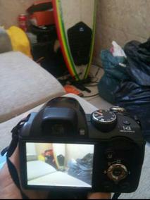 Câmera Fujifilm Finepix S4500 14 Megapixels Zoom 30x
