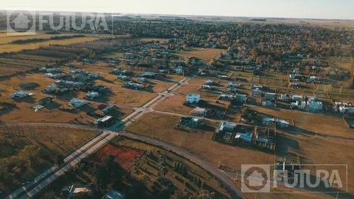 Imagen 1 de 10 de Terreno Excelente Entorno En Venta En Barrio Abierto El Molino