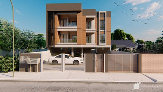 Apartamentos Novos No Centro De Itapoá Com Preços Imperdíveis - 863