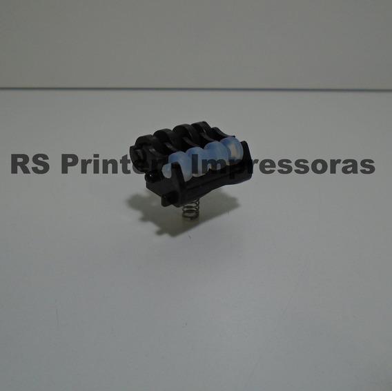 Rolete Mola De Saída Do Fusor Samsung Ml-2851nd 2851nd 2851