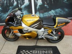 Gsx 750 R Srad