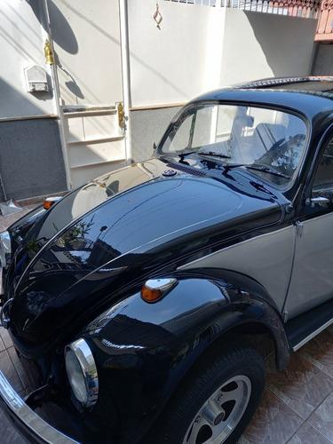 Volkswagen Fusca Fusca 82 1300
