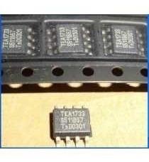 Kit 5 Pc Ci Tea1733 Smd Original Semp Toshiba Carta Registra