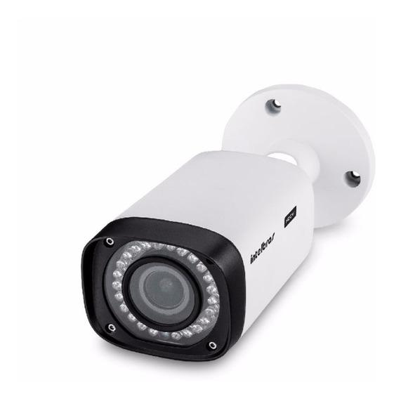 Câmera Varifocal Com Infravermelho Vhd 3140 Vf Intelbras