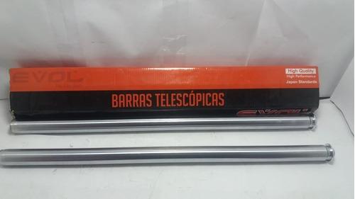 Botellas Telescopicas Gs-125