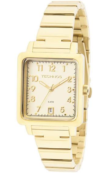 Relógio Technos 2115kpj/4d