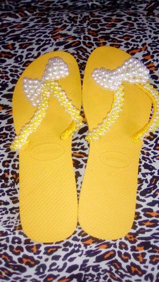 Sandalias Havaianas Personalizadas Todas As Cores