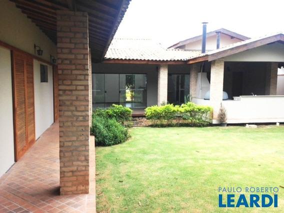 Casa Em Condomínio - Condomínio Il Paradiso - Sp - 522599