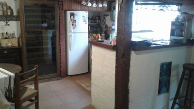 Casa En El Pinar A Una Cuadra De La Playa