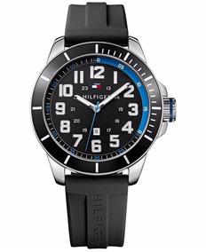 Relógio Masculino Tommy Hilfiger 1791070 Importado Original