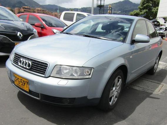 Audi A4 Luxury