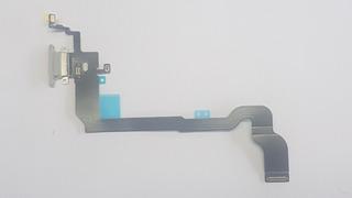 Flex Recarga E Sincronismo iPhone X Cinza Escuro