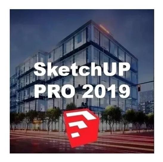 Sketchup 2019 Lançamento + V-ray 4.0 Next