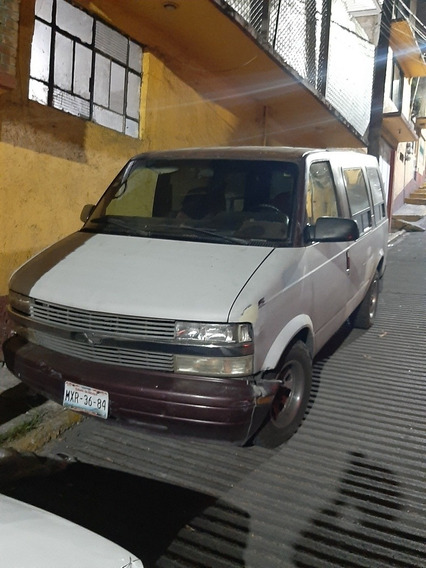 Chevrolet Astro Astro Van