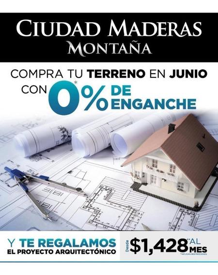 Terrenos En Venta Ciudad Maderas León Gto