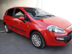 Fiat Punto Attractive 1.4 Itália Flex 5p