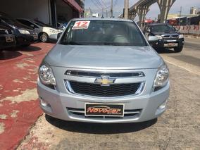 Chevrolet Cobalt 1.4 Lt 4p Completo