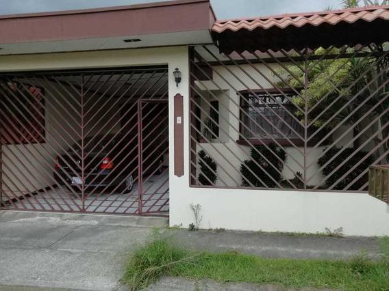 Casa En Residencial Privado