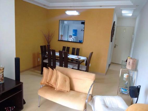 Apartamento 3 Quartos Baeta Neves Sbc