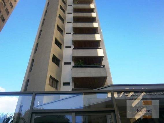 Apartamento Residencial Para Venda E Locação, Centro, São José Do Rio Preto. - Ap0891