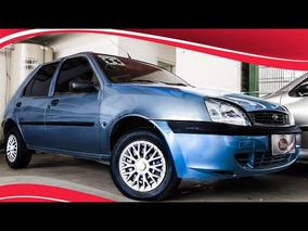 Ford Fiesta 1.0 Mpi Gl 8v 2000