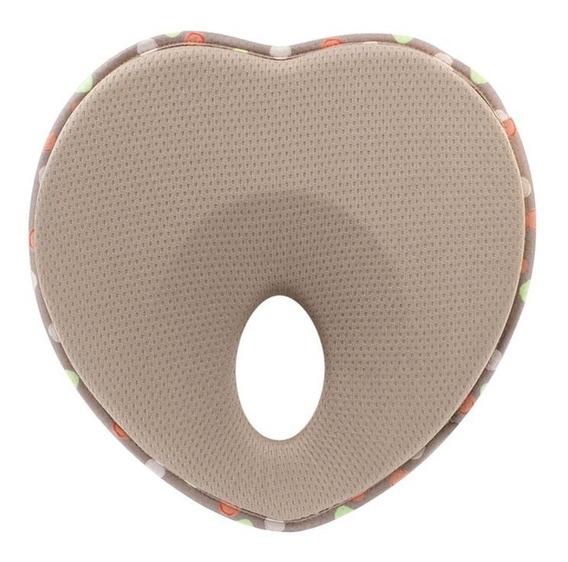 Travesseiro Preventor De Cabeça Chata Para Bebês, Almofada